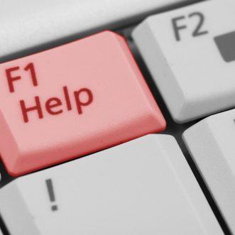 Die Hilfe – F1
